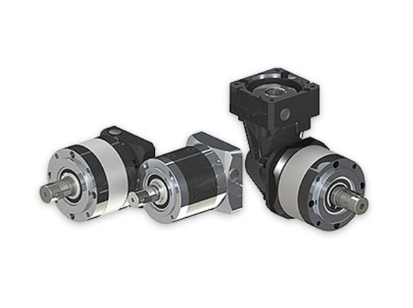 PL/PF90 Wpl/Wpf90 Pn/Wpn90single Stage Precision Planetary Gearbox 5 Ratio Planetary Gear Reducer for Servo Motor